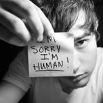 I'm Human by misspelledink