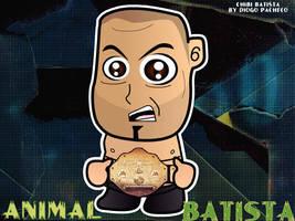 Batista WHC by kapaeme