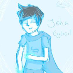 John Egbert, Heir of breath by Carolars