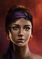 Alinya by KimDingwall
