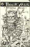 Bruk'Mur - Streng Bear by natas88