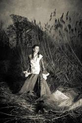 Bonnie Susie Cleland II by SonOfTheSea