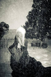 Snegurochka The Snowmaiden III by SonOfTheSea
