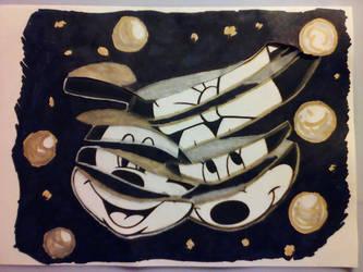 Bond of Union by MissMartian4ever
