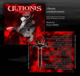 Ultionis by Shadeck