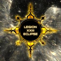 Legion Eclipse banner by Shadeck