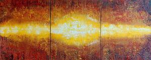 SUNSET by ARTBYTERESA