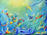 MY DREAM by ARTBYTERESA