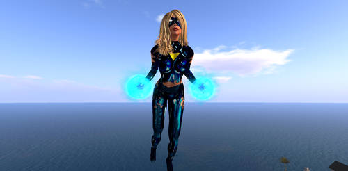 Empowered in Second Life by rfk11756