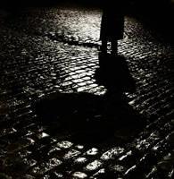 Rain Shadows by dogeatdog5