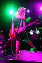 Sonic Youth Live by dogeatdog5