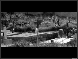 Graveyard by levhita