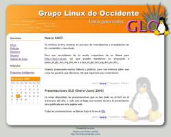 Grupo Linux de Occidente by levhita
