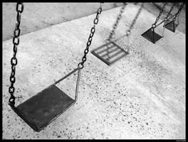 Solitude by levhita