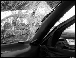 The Crash I by levhita