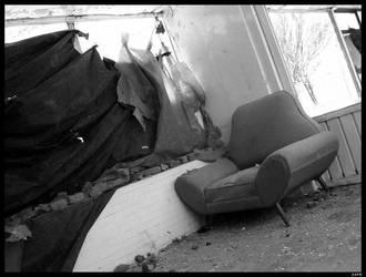 Sofa by levhita