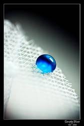 Simply Blue by TasteOfLiquid