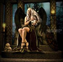 Her Wrath by SuzieKatz