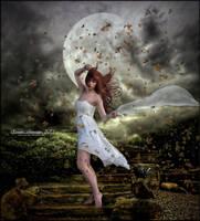 Wind of Change by SuzieKatz