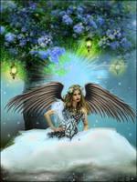 Heaven Here on Earth by SuzieKatz