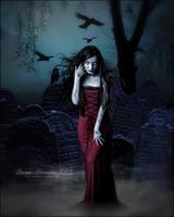 Living Dead Girl by SuzieKatz