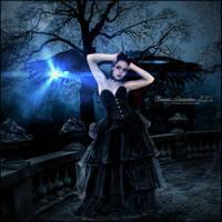 ReBirth of Darkness by SuzieKatz