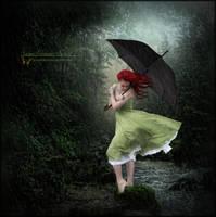 A Spring Rain by SuzieKatz