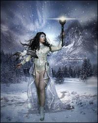 Ice Queen by SuzieKatz