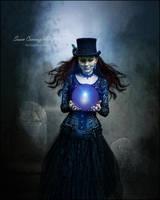 Conjure Thy Sisters by SuzieKatz