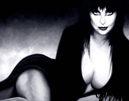 Elvira by crossofnailsstudio