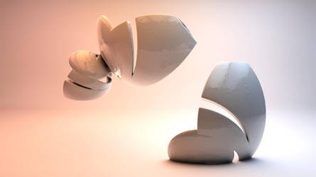 Sculptura 2 by nic022