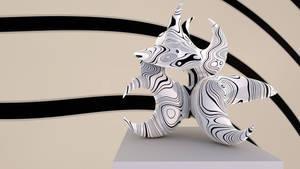Sculpt 28 E by nic022