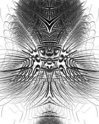Mandelbulb 3D by nic022