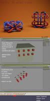Mini Tuto Knot by nic022