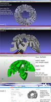 From Geometrica to 3D print by nic022