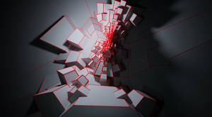 Incendia Ex FRACTAL 3D by nic022