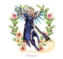 Mercy! by Nippaaah