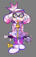 Pearl by Blynxee
