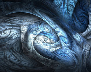 Crisis by EasyNow-Fractals