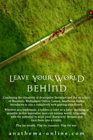 Leave Your World Behind by Khalo