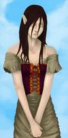 The Seamstress of Entaynia by Khalo