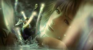 Yuna's dream by EndlessSkyy