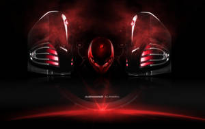 Alienware all powerfull by rg-promise