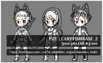 CARPFISHBASES 2 [P2U] by CARPFISH