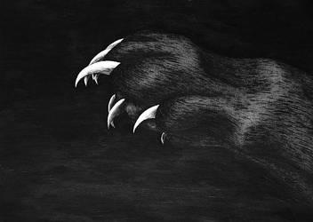 Miss Silence - 08 by kiwikruemel