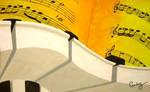 Piano by kiwikruemel