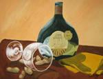 Wine by kiwikruemel