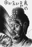 Buddha by tommyvass