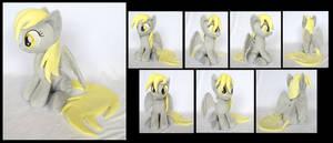 Derpy Angel by fireflytwinkletoes