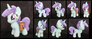 Tootsie Flute by fireflytwinkletoes